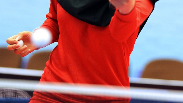 Table Tennis Tournament for Pankisi Girls