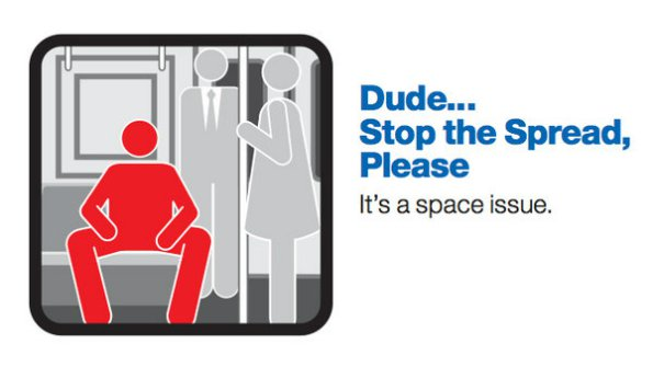 Improved Public Transportation: Comfort and Safety Campaign