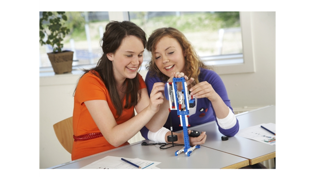STEM Education for Girls